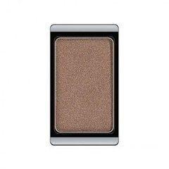 Декоративная косметика ARTDECO Перламутровые тени для век Pearl Eyeshadow 20 African Coffee