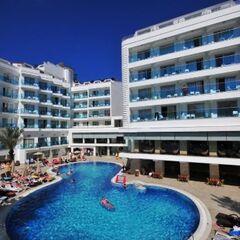 Горящий тур VIP TOURS Пляжный aвиатур в Турцию, Мармарис, Blue Bay Platinum 5*