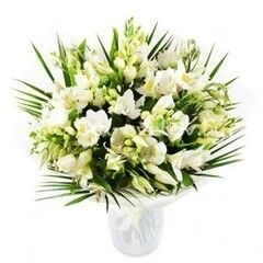 Магазин цветов Долина цветов Букет «Зимний сон»