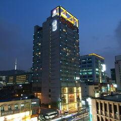 Туристическое агентство АприориТур Авиатур в Южную Корею, Сеул, Best Western Premier Kukdo 3*