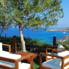 Туристическое агентство Санни Дэйс Пляжный авиатур на о. Кипр, Протарас, Grecian Park 5*