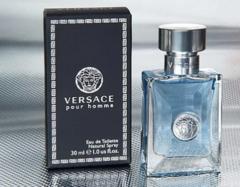 Парфюмерия Versace Мужская туалетная вода pour Homme
