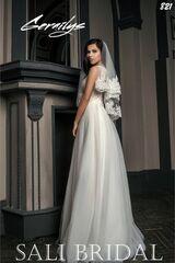 Свадебный салон Sali Bridal Свадебное платье 821