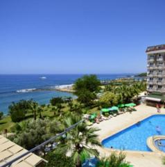 Туристическое агентство TravelHouse Пляжный aвиатур в Турцию, Аланья, Grand Sunlife 4*