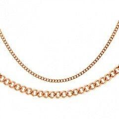 Ювелирный салон Jeweller Karat Цепь золотая арт. 111104025