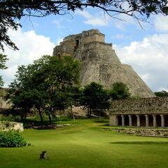 Туристическое агентство Go Global Экскурсионный тур в Мексику «Пять цивилизаций»