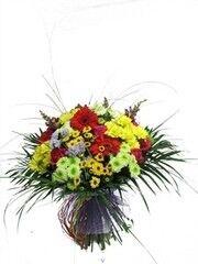 Магазин цветов Florita (Флорита) Букет «Летний»