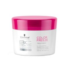 Уход за волосами Schwarzkopf BC Color Freeze Маска для окрашенных волос