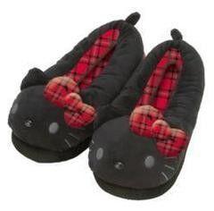 Обувь детская Sanrio Тапочки детские «Hello Kitty» 967637