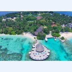 Туристическое агентство EcoTravel Пляжный авиатур на Мальдивы, Bandos Island Resort & Spa 5*