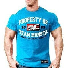Спортивная одежда Monsta Футболка M34