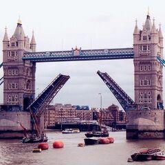 Туристическое агентство Внешинтурист Экскурсионный авиатур GGB5avia «Знакомство с Великобританией: Лондон Эконом»