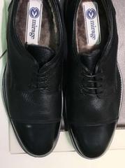 Обувь мужская Mirage Туфли-дерби 7750