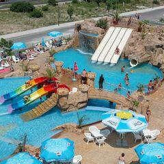 Туристическое агентство United Travel Пляжный авиатур в Болгарию, Солнечный берег, Kotva 4*