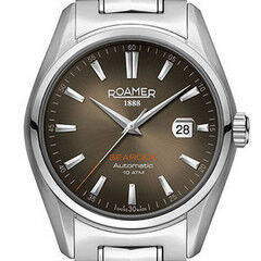 Часы Roamer Наручные часы 210633 41 02 20