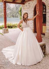 Свадебный салон Armonia Свадебное платье Agel