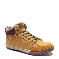 Обувь мужская Go.Do. Ботинки мужские 058315656