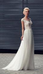 Свадебное платье напрокат Edelweis Платье свадебное Chrisanteme