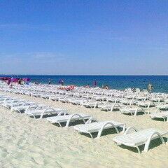 Туристическое агентство ИрЭндТур Пляжный тур в Одессу, Украина, гостиница «Виктория», 4 ночи