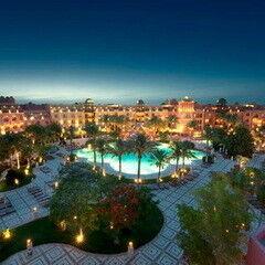 Туристическое агентство Jimmi Travel Отдых в Египте, Хургада, Grand Resort Hurghada 5*