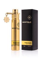Парфюмерия Montale Туалетная вода Roses Musk (20 мл)