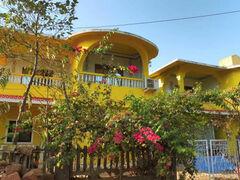 Туристическое агентство TravelHouse Пляжный aвиатур в Индию, Гоа, La Conceicao Beach Resort