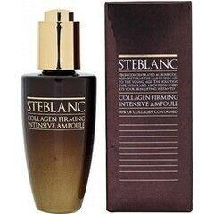 Уход за лицом Steblanc Сыворотка лифтинг для лица с коллагеном (90%) Collagen Firming Intensive Ampoule 50 мл