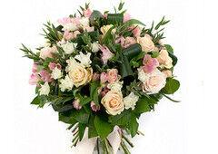 Магазин цветов Долина цветов Букет «Нежные мотивы»