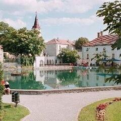 Туристическое агентство Территория отдыха МИШКОЛЬЦ – ЭГЕР - БУДАПЕШТ – ВЕНА
