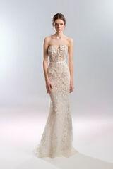 Свадебный салон Papilio Свадебное платье «Торнадо»