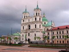 Организация экскурсии Виаполь Город королевских дворцов и храмов