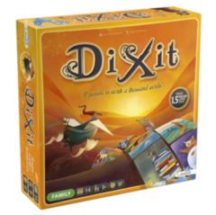 Магазин настольных игр Asmodee Настольная игра «Диксит»