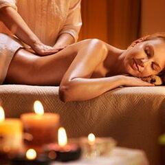 Магазин подарочных сертификатов Марсель Подарочный сертификат «Аюрведический массаж (40 минут)»