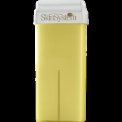 Уход за телом SkinSystem Воск для депиляции Лимонный, 100 мл