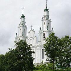 Организация экскурсии Виаполь Экскурсия «Белая Русь: Витебск 2 дня»