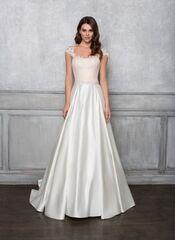 Свадебное платье напрокат Destiny Collection Платье свадебное 1810