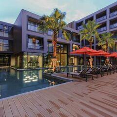 Туристическое агентство Респектор трэвел Пляжный aвиатур в Тайланд, Пхукет, Sugar Marina Resort 4*