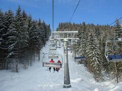 Туристическое агентство Территория отдыха «Три дня в горах: Буковель, Карпаты»
