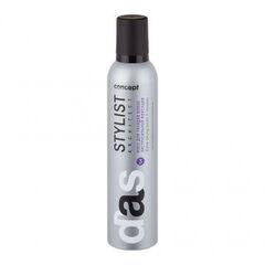 Уход за волосами Concept Мусс для укладки волос «Объем» экстрасильной фиксации Extra Strong Boost-it Mousse