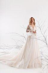 """Свадебный салон ALIZA свадебное платье """"Mabelly"""""""