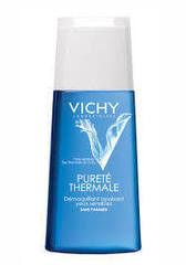 Уход за лицом VICHY Средство успокаивающее Purete Thermale для снятия макияжа с глаз