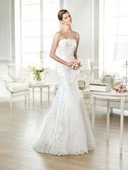 Свадебное платье напрокат White One (Pronovias) Свадебное платье Tamara