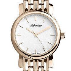Часы Adriatica Наручные часы A3464.9113Q