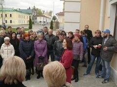 Организация экскурсии Дон Кихот Экскурсии по Гродно