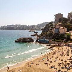 Туристическое агентство Ривьера трэвел Пляжный авиатур в Испанию, Майорка, Be Live Adults Only Costa Palma 4*