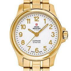 Часы Swiss Military by Chrono Наручные часы SM30138.05