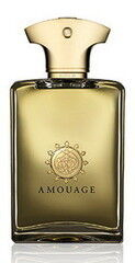 Парфюмерия Amouage Парфюмированная вода Gold Man, 50 мл