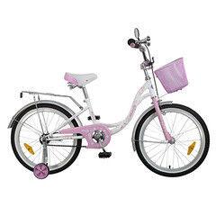 "Велосипед Novatrack Велосипед детский Butterfly 20"""