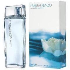 Парфюмерия Kenzo Туалетная вода  L'eau Kenzo Pour Femme, 30 мл