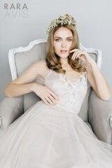 Свадебный салон Rara Avis Платье свадебное Luis